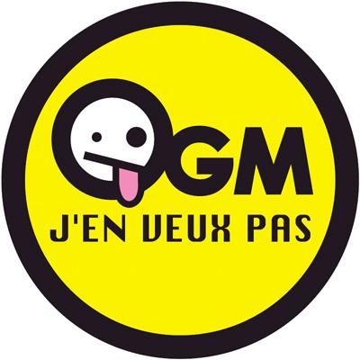 OGM Ogm_jenveuxpas
